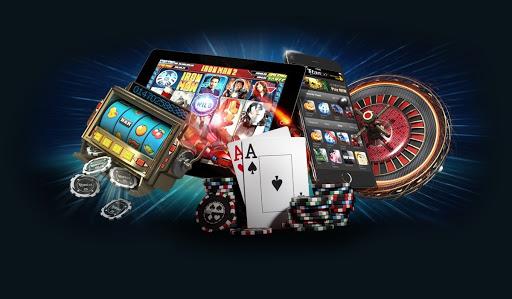 Bermain Judi Online Banyak Untungnya - Gabung Saja Di Situs Pokerace99