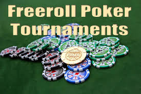 Online Poker Rooms and Poker
