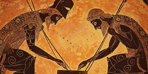 The History of Gambling